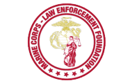 Marine Corps Law Enforcement Foundation Logo
