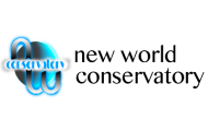 New World Conservatory Logo